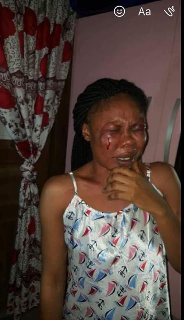 Domestic Violence (3)