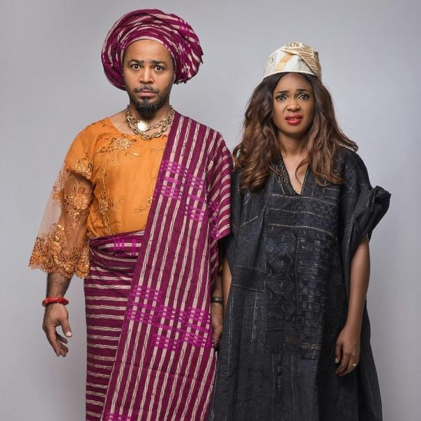 Ramsey Nouah Says It Was Challenging Playing The Role Of A Woman (3)