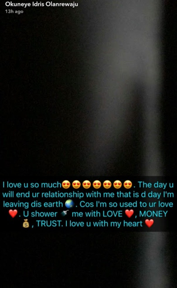 Bobrisky Vows To Kill Himself The Day His Bae Breaks Up With Him (1)