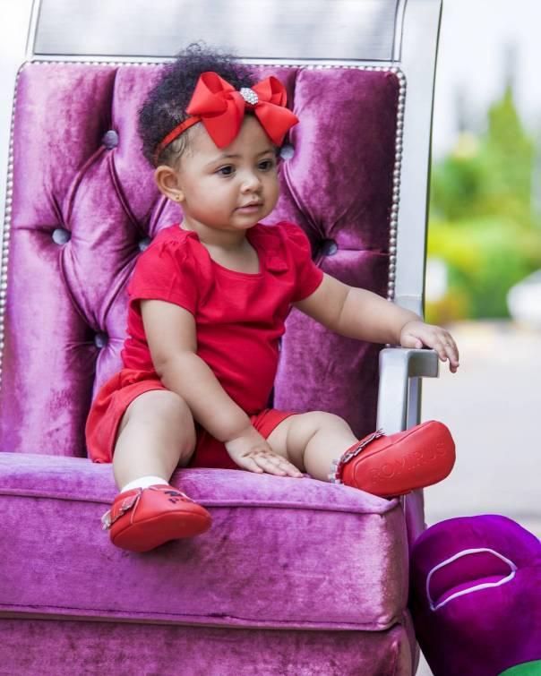 Baby Lorde Photoshoot (2)