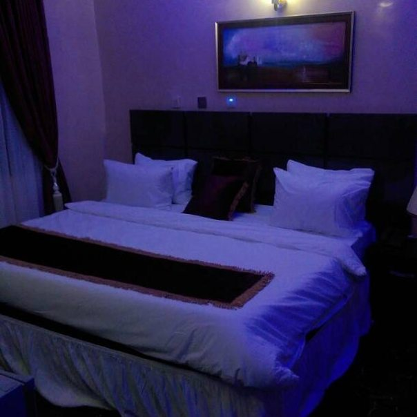 The Resident Hotel In Owerri