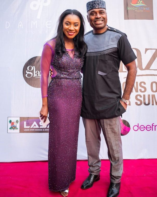 Kenneth Okonkwo Is Honoured With PERSON OF THE YEAR By Glazia Magazine (4)