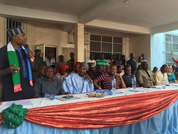 Kenneth Okonkwo Declares Intention To Contest For The Governorship Candidate (3)