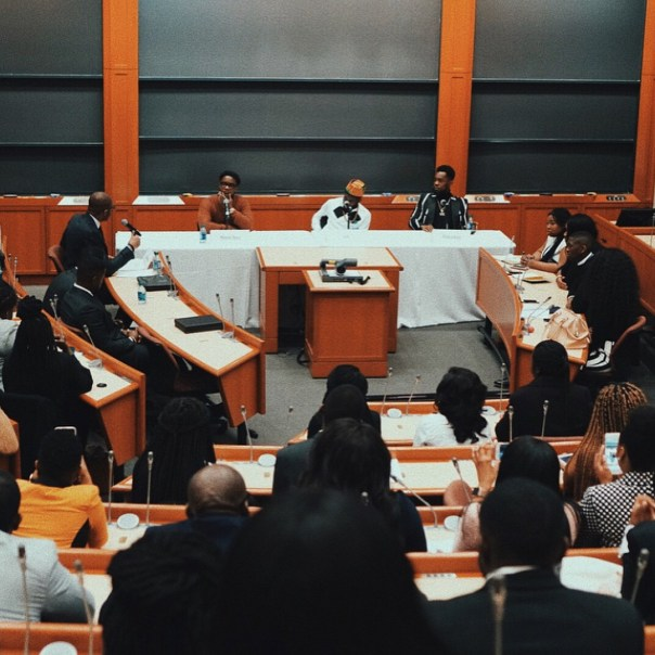 Patoranking Shames American Poet Who Said He Did Not Give A Speech At Harvard (3)