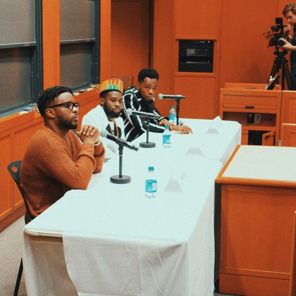 Patoranking Shames American Poet Who Said He Did Not Give A Speech At Harvard (4)