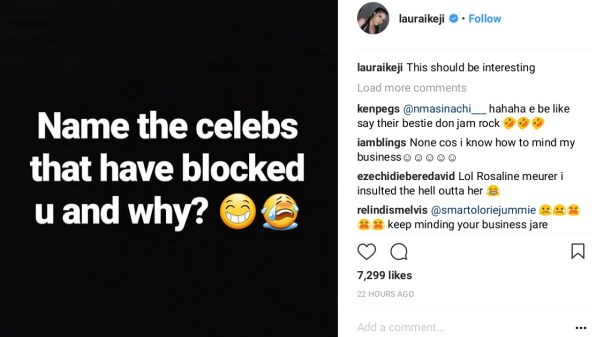 Lady Calls Out Mike Ezuruonye Over Alleged Internet Fraud (2)