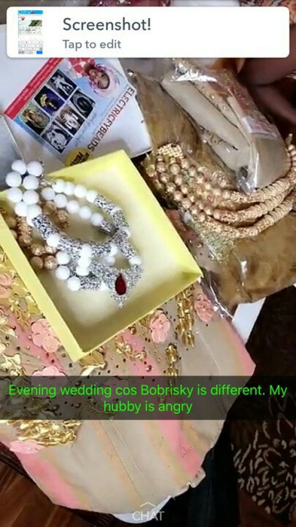 Bobrisky Marriage Introduction To His Mystery Bae (4)