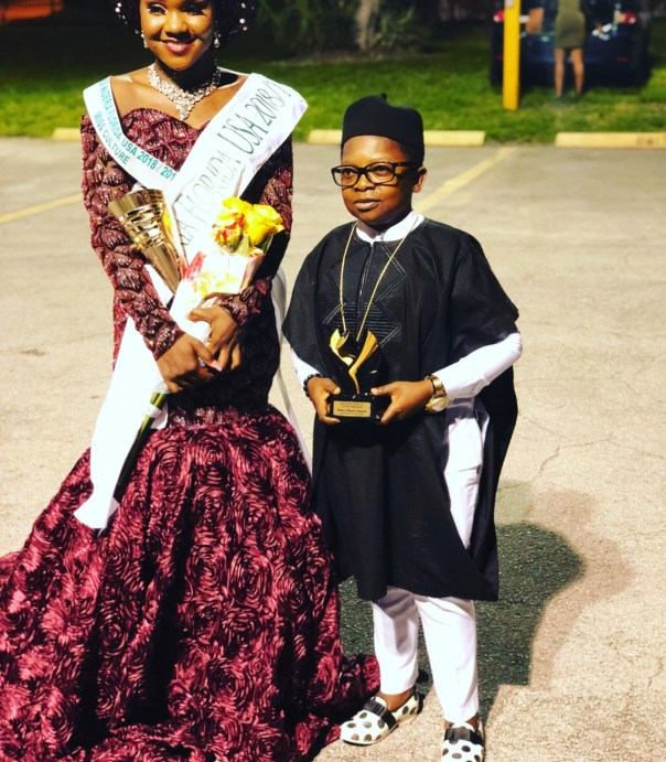 Chinedu Ikedieze Distinguished Visitor To Miami-Dade County (7)