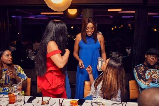 Rita Dominic's Birthday Dinner (5)