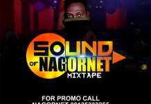 DJ Kelz –  Sound Of Nagornet
