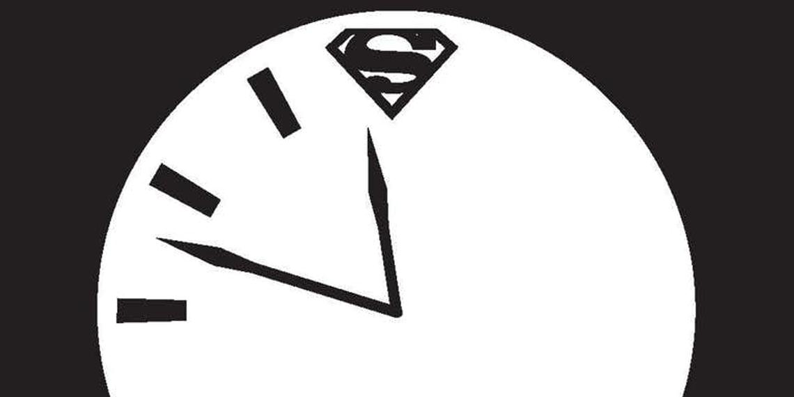 『ドゥームズデイ・クロック』#1のプレビューが公開!