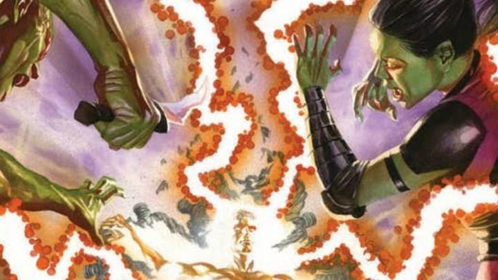 『ガーディアンズ・オブ・ザ・ギャラクシー』シリーズはより大きなストーリーとなってキャンセルされた!