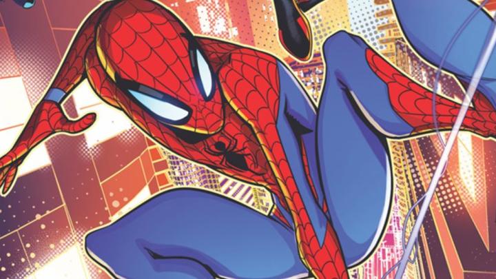 マーベルとIDWがコラボレーションし『スパイダーマン』や『アベンジャーズ』等の新たなコミックを発売!