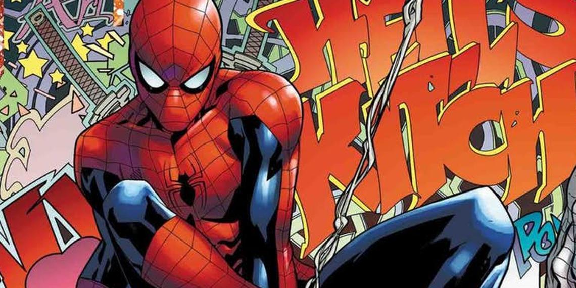マーベルがタイフォイド・メアリーを復帰させる『タイフォイド・フィーバー:スパイダーマン』を発表!