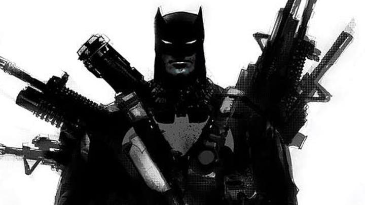 DCは新たなシリーズ『バットマン フー・ラフス』の詳細を発表!