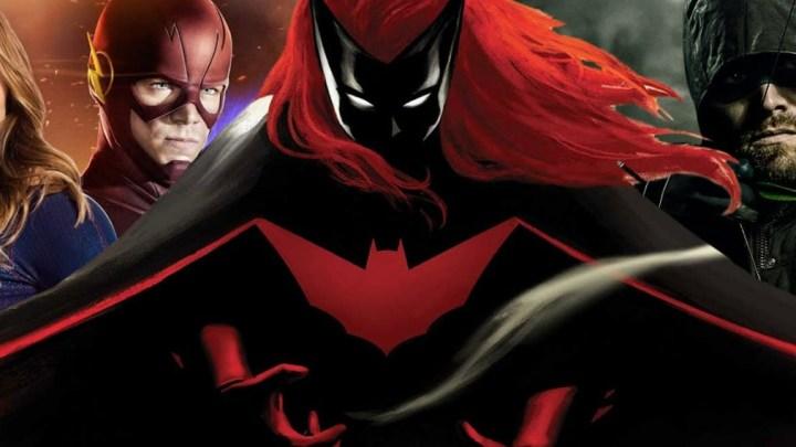 CWによる新たなドラマシリーズ『バットウーマン』の企画が進行中!