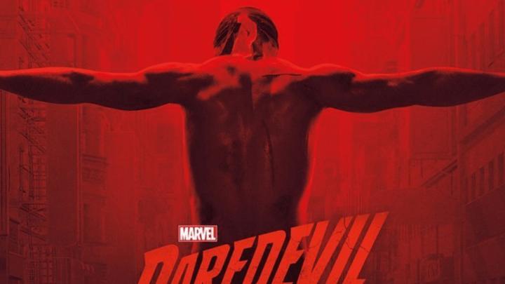 ドラマ『デアデビル』シーズン3が10月19日より配信開始!トレーラーと新たなポスターが公開!