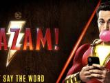 映画『シャザム!』の新たなポスターが公開!