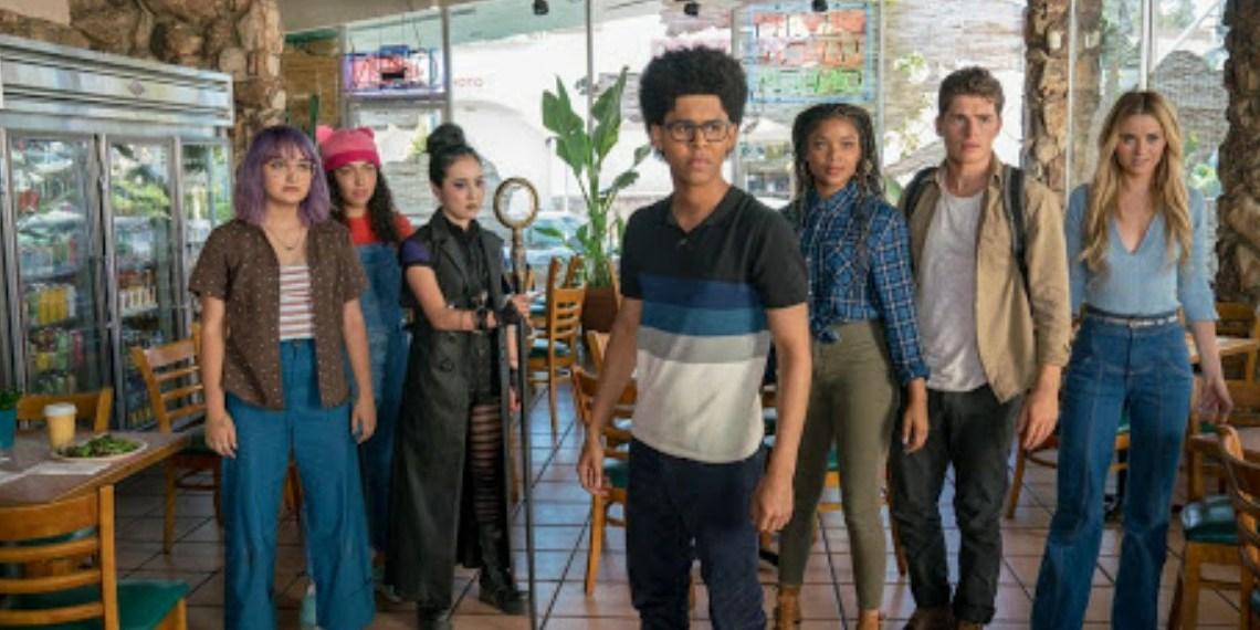 ドラマ『ランナウェイズ』がシーズン3への更新を発表!