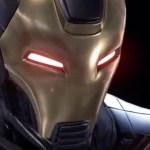 ゲーム『Marvel's Avengers』でアイアンマンのブラック&ゴールドアーマーが登場
