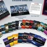 MCUの『インフィニティ・サーガ』ブルーレイボックスセットが公開