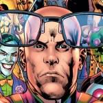 『スーパーマン:ヴィランズ』から『レックス・ルーサー』が『スーパーマン』の正体を知ったときの反応が公開