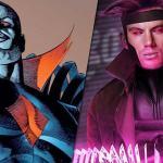 映画『X-MEN:アポカリプス』のクレジットシーンは映画『ガンビット』でミスター・シニスターが登場するためのものだった
