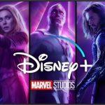 ディズニープラスが独占配信となるマーベル オリジナルドラマシリーズの日本版予告を公開