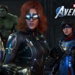 ゲーム『Marvel's Avengers』のβテスト開始日が発表