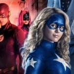 ドラマ『スターガール』がシーズン2への更新決定 ー DCユニバースからCWに移行