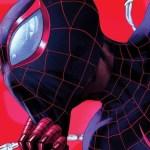 マーベルがゲーム『Marvel's Spider-Man: Miles Morales』の発売を記念したヴァリアントカバーを発表