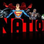 キャンセルされたDCアニメの『スーパーマン』のデザインが公開