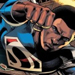 新たな『スーパーマン』映画は黒人の『マン・オブ・スティール』になるとの報告