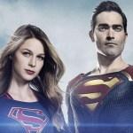 ドラマ『スーパーマン&ロイス』が休止され、ドラマ『スーパーガール』の放送が開始されると発表