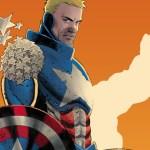 マーベルが『キャプテン・アメリカ』80周年を記念したヴァリアントカバーを発表 ― ヒーロー達がキャプテン・アメリカに