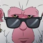 マーベルのアニメ『ヒットモンキー』が11月より米配信に