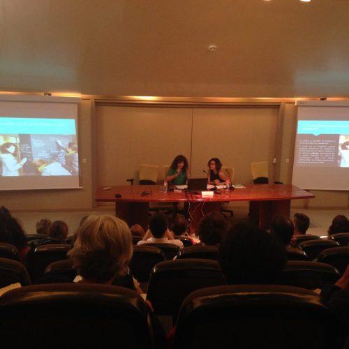 Jornadas sobre Patrimonio, Turismo y Sostenibilidad