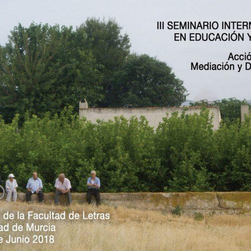 III Seminario Internacional Educación y Museos. Acción Cultural: Mediación y Democracia Cultural