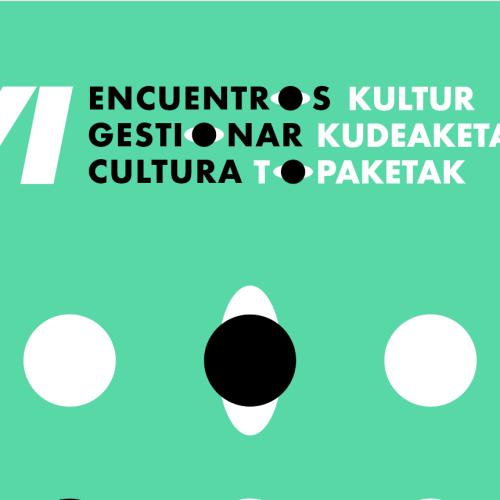VI Encuentros de Gestión Cultural de Navarra