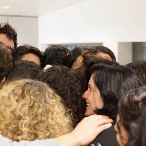 Red Iberoamericana Pedagogías Empáticas · ARCO 2019