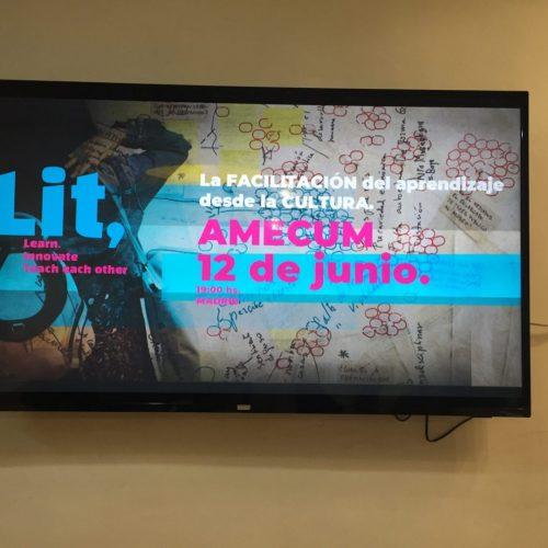 Programa LIT en Teamlabs