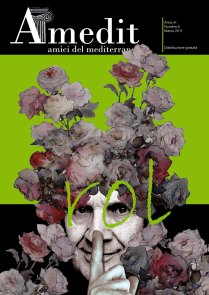 Cover Amedit Marzo 2011, Gustavo Rol