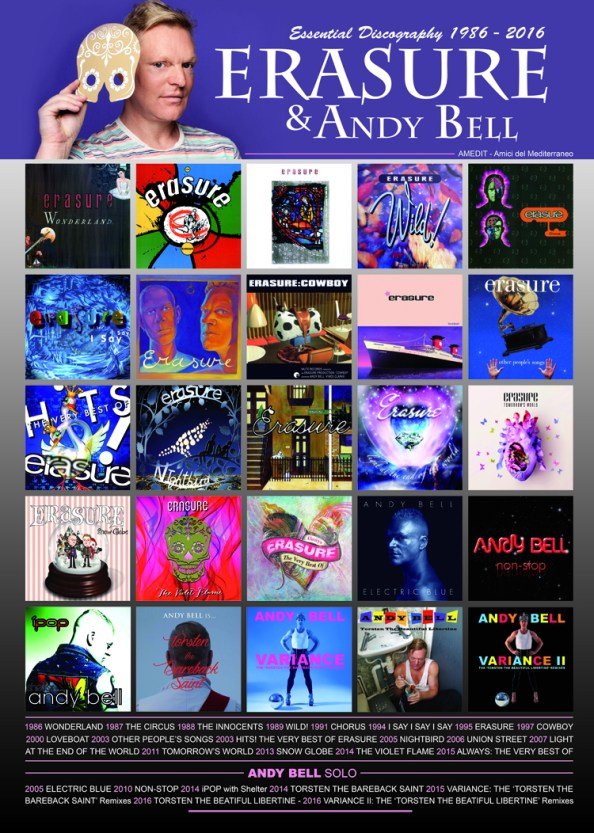 erasure_andy_bell_discography