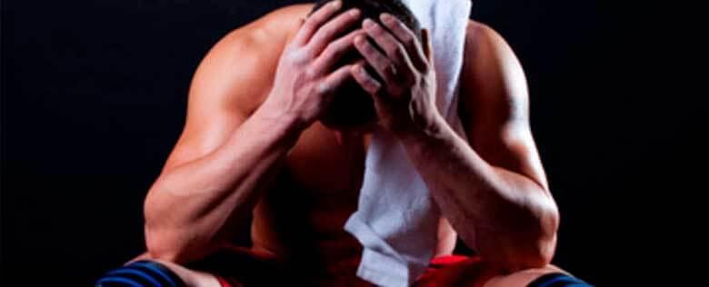 maneja tu estrés con deporte