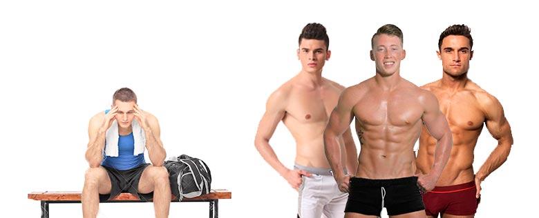 4 causas de catabolismo muscular y cómo evitarlo