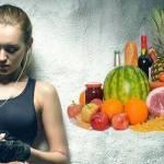 Tips alimenticios para delinear tu figura