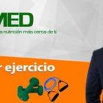 Podcast 57- Cómo hacer ejercicio desde casa con Lic. Roberto Muñoz