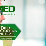 Podcast 206 AMED – Conoce Más De la Maestría En Coaching Y Bienestar Integral De IE. Amedcon1click