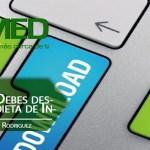 Podcast 242 AMED – Por Que No Debes Descargar Una Dieta De Internet Con Juan José Rodríguez
