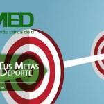Podcast 294 AMED – Cumpliendo Tus Metas Através Del Deporte Entrevista Con Ricardo Mena